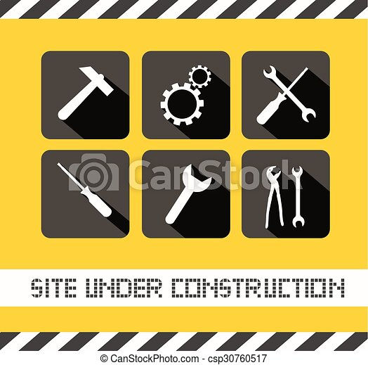 אתר של בניה, מתחת - csp30760517