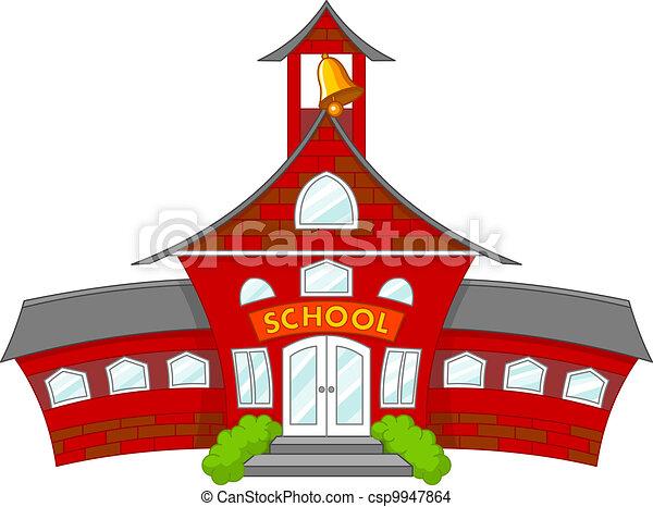 בית ספר - csp9947864