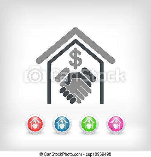 בנקאות, הסכם - csp18969498