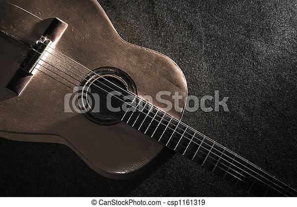 גיטרה אקוסטית - csp1161319