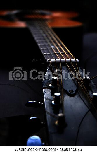 גיטרה - csp0145875