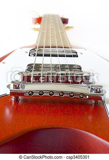 גיטרה, ''flying, v'' - csp3405301