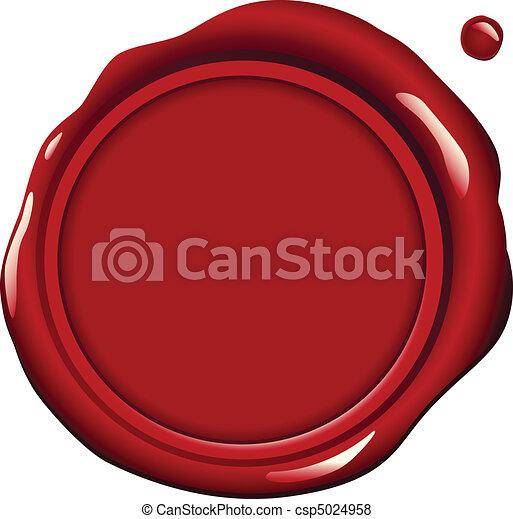 דנג, אדום, אטום - csp5024958