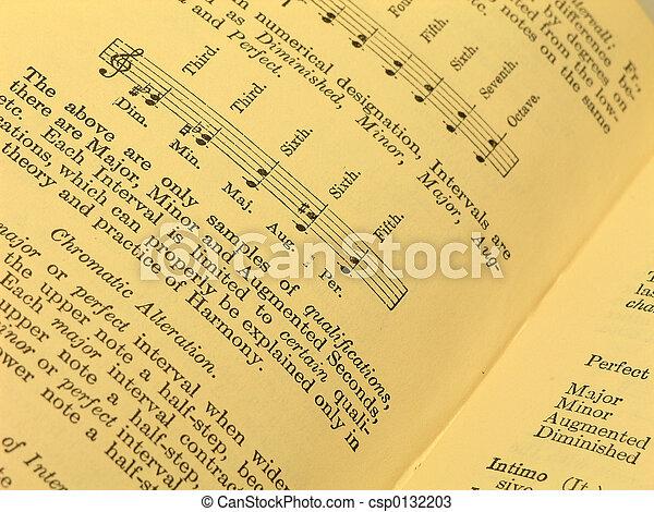 הזדקן, מוסיקה - csp0132203