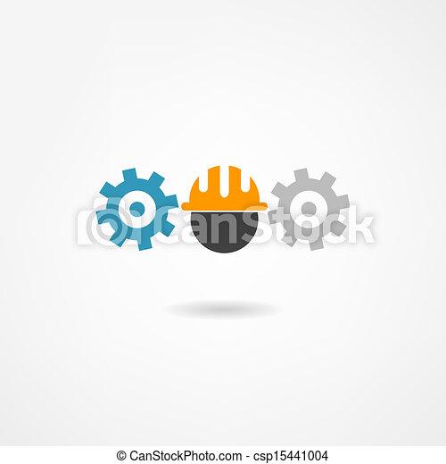 הנדס, איקון - csp15441004