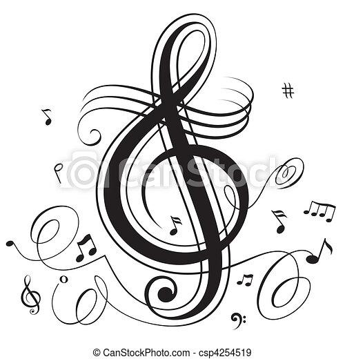 הרבץ, מוסיקה - csp4254519