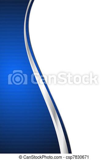 כחול, תקציר, רקע - csp7830671
