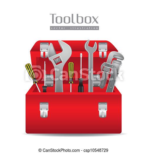 כלים, דוגמה - csp10548729