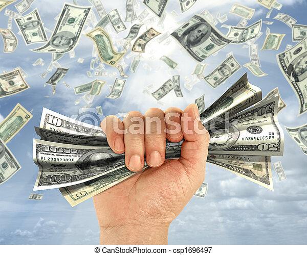 כסף, החזק - csp1696497