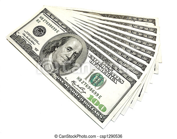 כסף, money... - csp1290536