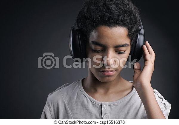 מוסיקה - csp15516378