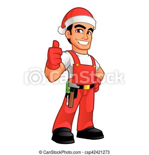 מתקן כל דבר, חג המולד - csp42421273