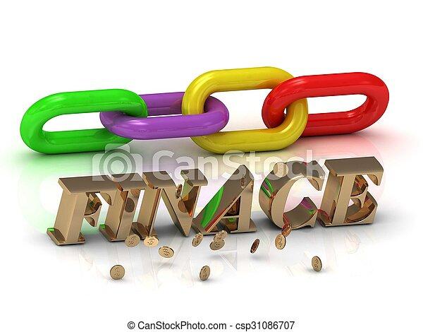 צבע, finace-, מואר, מכתבים, שלשל, חריתה - csp31086707