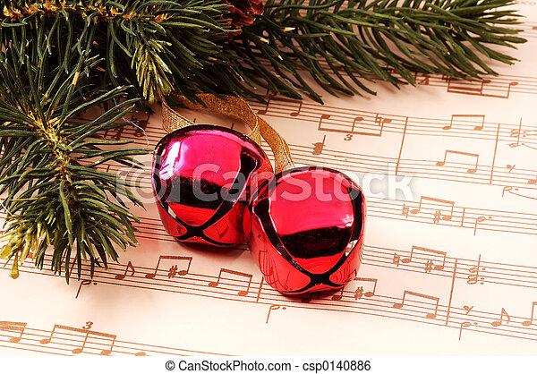 קארול, חג המולד - csp0140886