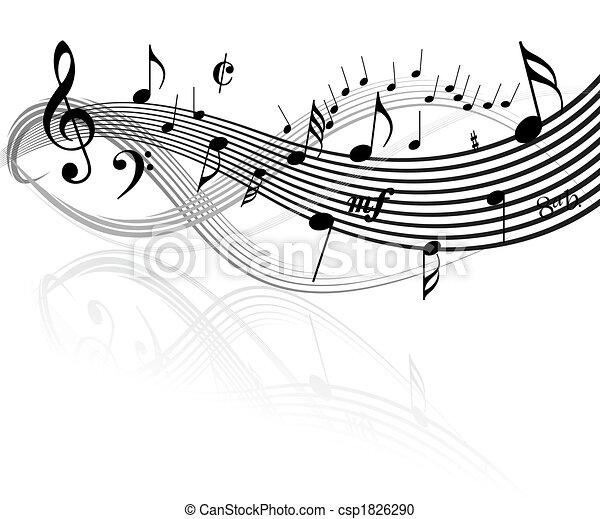 תימה, מוסיקה - csp1826290